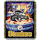 Northwest Pittsburgh Steelers HFA Blanket
