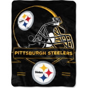 Northwest Pittsburgh Steelers Prestige Blanket
