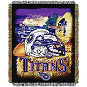 Northwest Tennessee Titans HFA Blanket