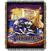 Northwest Minnesota Vikings HFA Blanket