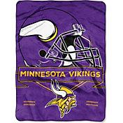 Northwest Minnesota Vikings Prestige Blanket