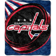 Northwest Washington Capitals Puck Sherpa Throw