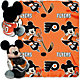 Northwest Philadelphia Flyers Disney Mickey Mouse Hugger and Fleece Throw Set