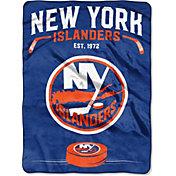 "Northwest New York Islanders 60"" x 80"" Blanket"