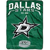"""Northwest Dallas Stars 60"""" x 80"""" Blanket"""