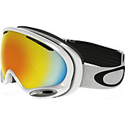 Oakley Adult A Frame 2.0 Snow Goggles