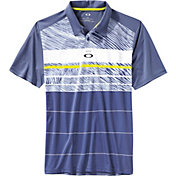 Oakley Men's Back Bay Golf Polo