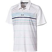 Oakley Men's Back Bay Golf Polo