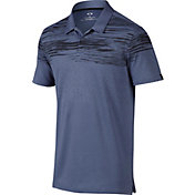 Oakley Men's Offset Wave Golf Polo