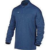 Oakley Men's Gridlock Golf Pullover
