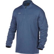 Oakley Men's Gridlock Golf Pullover