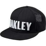 Oakley Men's Perforated Golf Hat