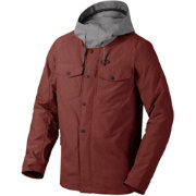Oakley Men's Division 2 BZI Insulated Jacket