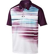 Oakley Men's Provoking Golf Polo