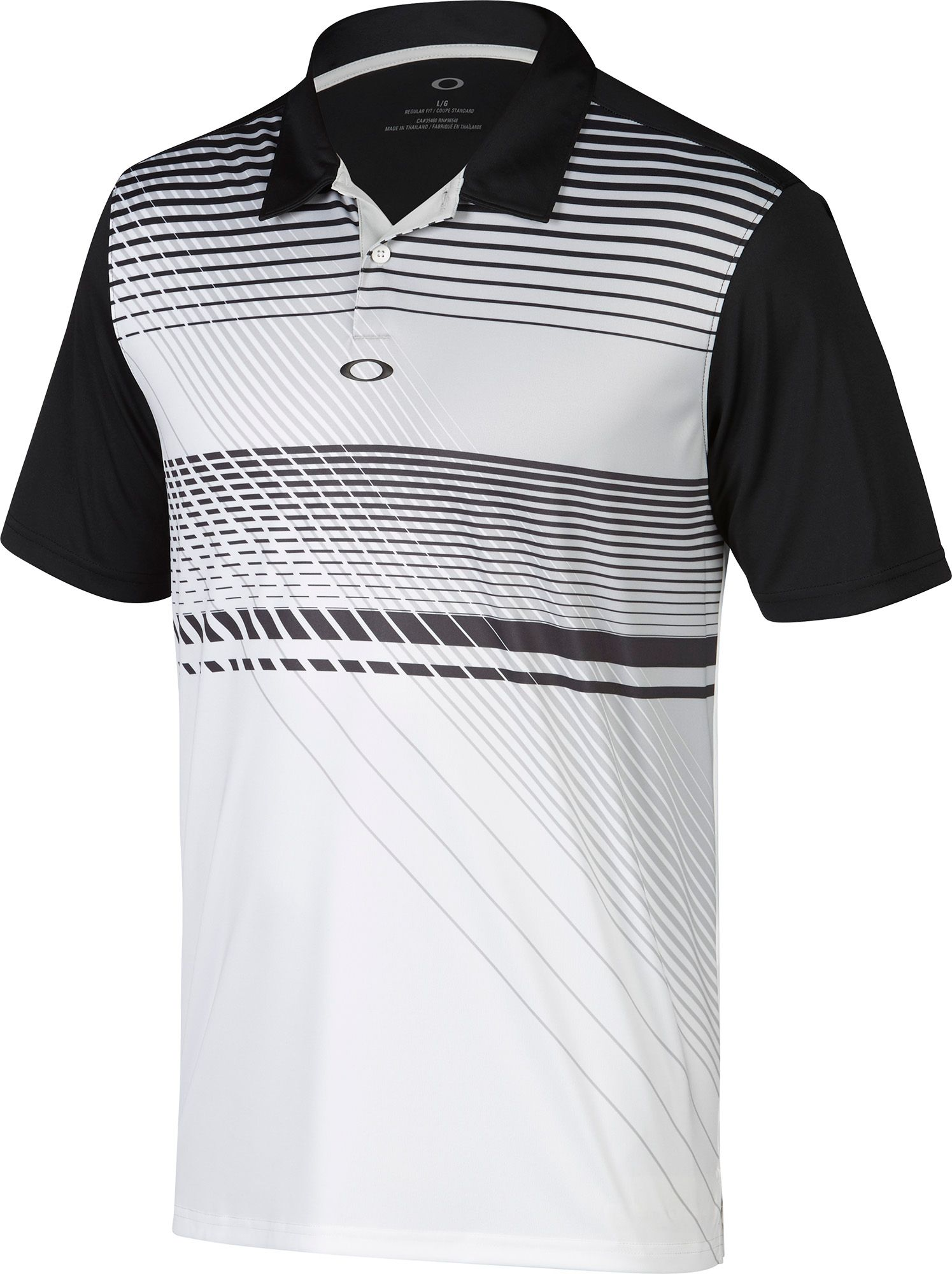 Oakley mens superior golf polo dicks sporting goods noimagefound nvjuhfo Images