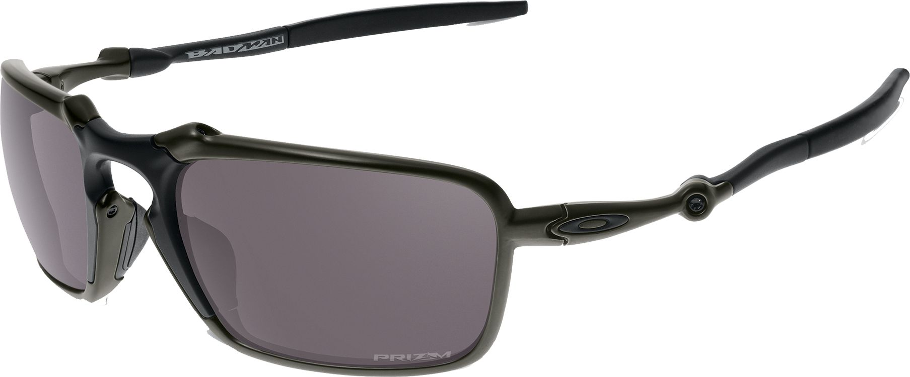 oakley badman sunglasses