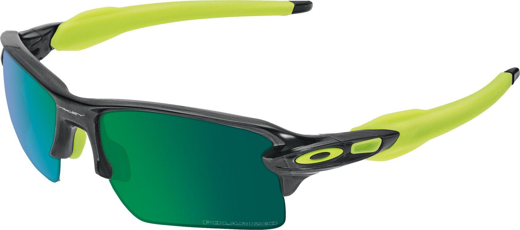 oakley polarised sunglasses  Oakley Flak 2.0 XL Polarized Sunglasses
