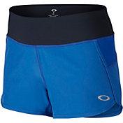 Oakley Women's Crunch & Burn 2.0 Shorts