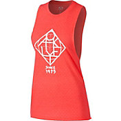Oakley Women's Summit Boy Tank Top