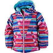 Obermeyer Girls' Ashlyn Insulated Jacket