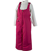 Obermeyer Girls' Snoverall Insulated Pants