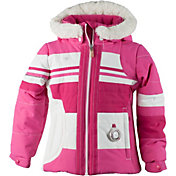 Obermeyer Girls' Snowdrop Insulated Jacket