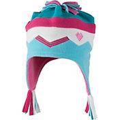 Obermeyer Girls' Zag Fleece Hat