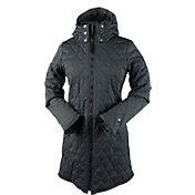 Obermeyer Women's Desi Long Insulated Jacket