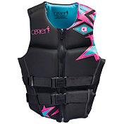 O'Brien Women's Hinged Neoprene Life Vest