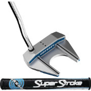 Odyssey White Hot RX #7 SuperStroke Slim 3.0 Putter