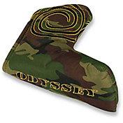 Odyssey Camo Blade Putter Headcover