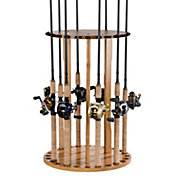 Fishing rod racks dick 39 s sporting goods for Dicks sporting goods fishing rods