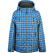 Boulder Gear Boys' High Flier Insulated Jacket