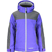 Boulder Gear Girls' Hype Insulated Jacket