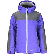 Boulder Gear Girls' Hype Insulated Jacket