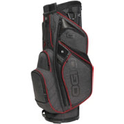 Ogio 2017 Silencer Cart Bag