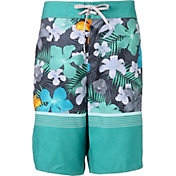 O'Neill Men's Blissful Blocked Board Shorts