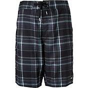 O'Neill Men's Santa Cruz Plaid 2.0 Board Shorts