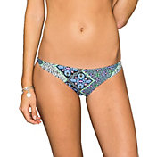 O'Neill Women's Gypsy Beach Twist Side Bikini Bottoms
