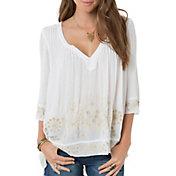 O'Neill Women's Sherri Long Sleeve Shirt