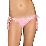 O'Neill Women's Wanderlust Tie Side Bikini Bottoms