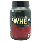 Optimum Nutrition 100% Whey Gold Standard Rocky Road 2 lbs
