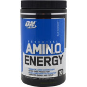 Optimum Nutrition Essential Amino Energy Blue Raspberry 30 Servings