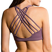 Onzie Women's Purple Haze Chic Sports Bra