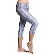 Onzie Women's Capris Pants