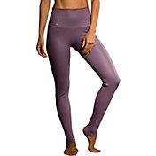 Onzie Women's Purple Haze High Rise Leggings