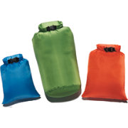 Outdoor Products Ultimate Dry Sack 3 Pack