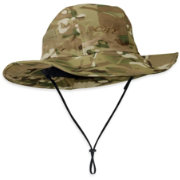 Outdoor Research Men's Camo Seattle Sombrero Hat