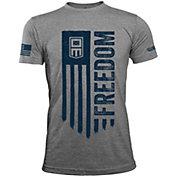 Oscar Mike Men's Freedom T-Shirt