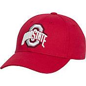 OSU Youth Ohio State Buckeyes Scarlet The Signal Prime 'O' Adjustable Hat